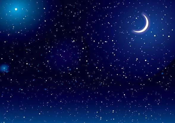 早期人类目睹了一颗飞掠太阳系的恒星