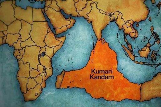 利莫里亚远古文明被证实是存在?
