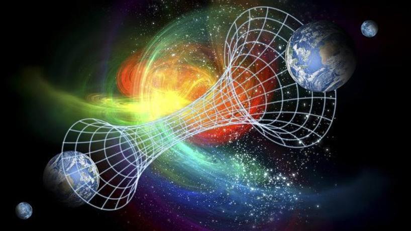 人类首次发现其它宇宙存在的确凿证据